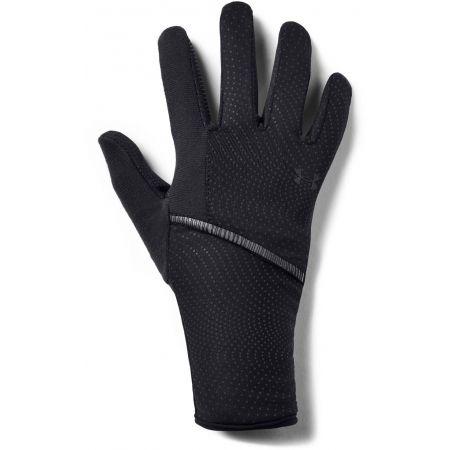Dámské rukavice - Under Armour STORM RUN LINER - 1