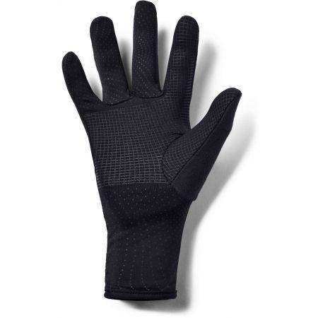 Dámské rukavice - Under Armour STORM RUN LINER - 2