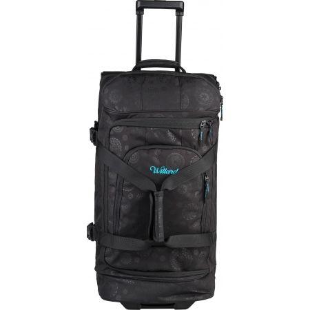 Willard TRACK 80 - Cestovní taška s pojezdem
