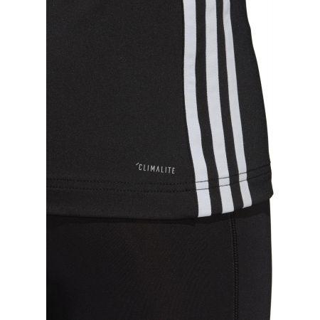 Dámské tílko - adidas W D2M 3S TANK - 10