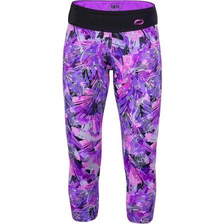 Axis KALHOTY 3/4 - Dámské fitness kalhoty