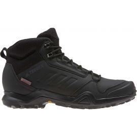 adidas TERREX AX3 BETA MID CW - Pánská outdoorová obuv