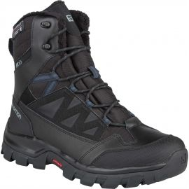 Salomon CHALTEN TS CSWP - Pánská zimní obuv