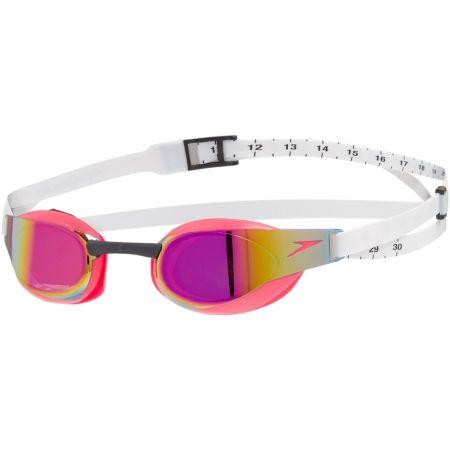 Speedo FASTSKIN ELITE MIRROR - Závodní plavecké brýle