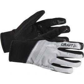 Craft SHELTER - Cyklistické rukavice