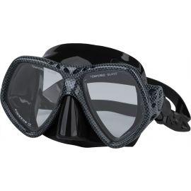 Finnsub CLIFF MASK CARBON - Potápěčská maska