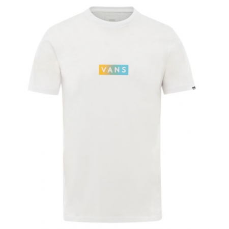 Vans MN VANS EASY BOX SS - Pánské tričko