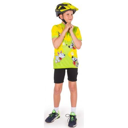 Dětská cyklistická helma - Etape REBEL - 7