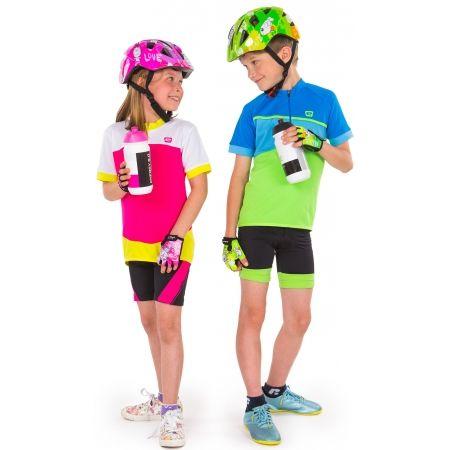 Dětská cyklistická helma - Etape KITTY - 5