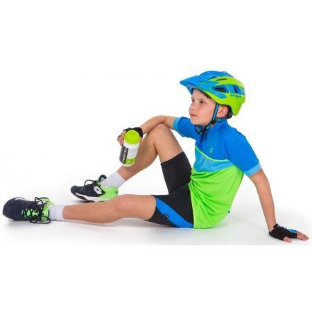 Dětská cyklistická helma - Etape HERO - 4