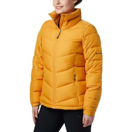 Columbia PIKE LAKE JACKET - Dámská zimní bunda