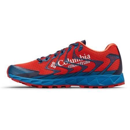 Pánská běžecká obuv - Columbia ROGUE F.K.T. II - 4