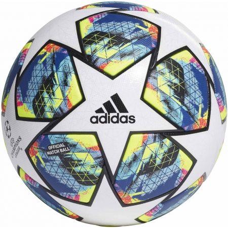 adidas FINALE OFFICIAL MATCH - Fotbalový míč