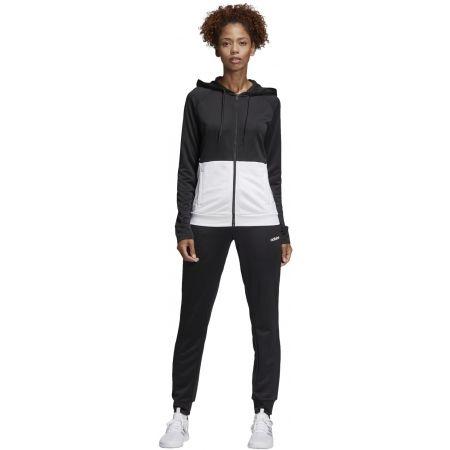 Sportovní souprava - adidas WTS LIN FT HOOD - 7