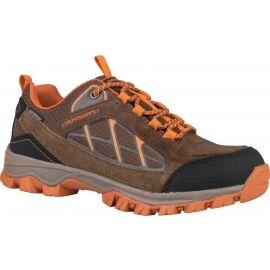 Crossroad DELANO - Pánská treková obuv