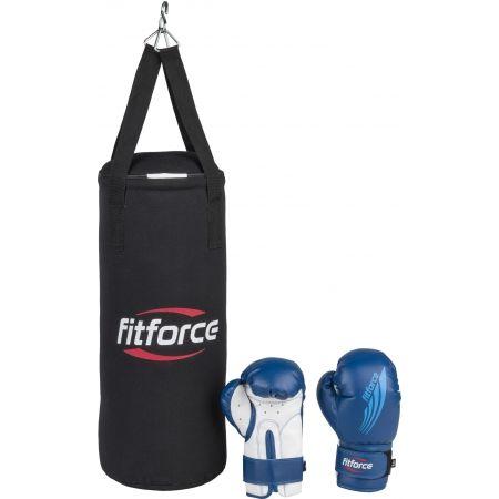 Fitforce JR BOX SET