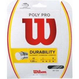 Wilson POLY PRO 17 SET