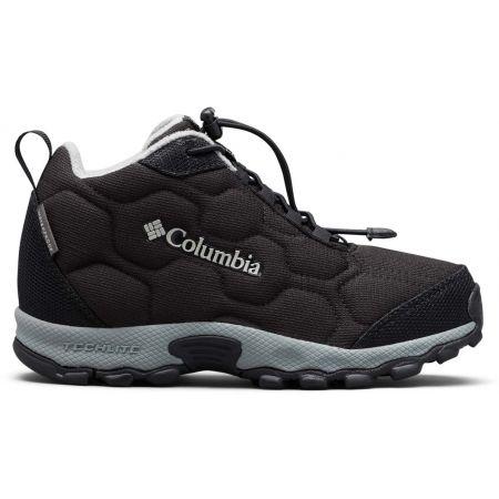 Columbia CHILDRENS FIRECAMP MID 2 WP - Dětské trekingové boty