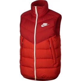 Nike NSW DWN FILL WR VEST - Pánská vesta