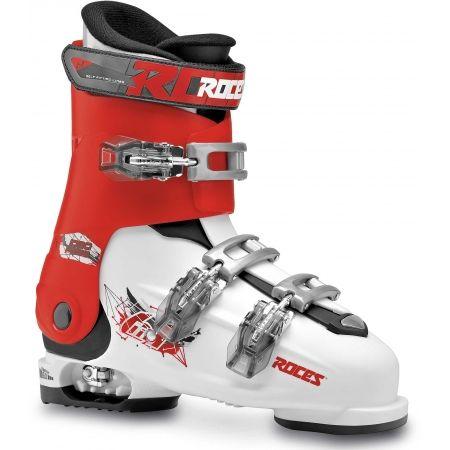 Roces IDEA FREE 36-40 - Dětské lyžařské boty