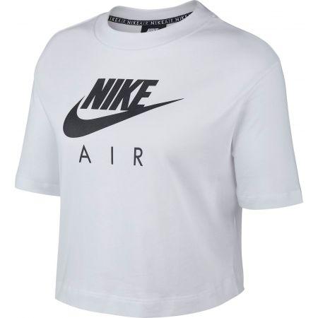 Nike NSW AIR TOP SS - Dámské tričko