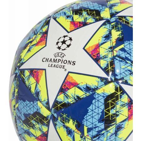 Fotbalový míč - adidas FINALE 19 CPT - 3