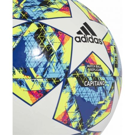 Fotbalový míč - adidas FINALE 19 CPT - 4
