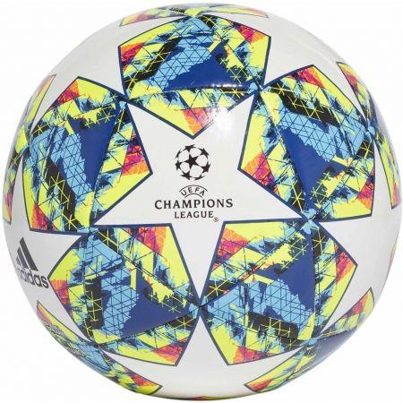 Fotbalový míč - adidas FINALE 19 CPT - 1