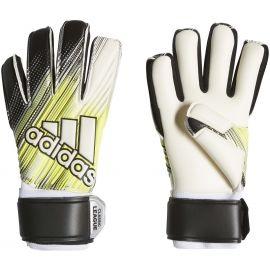 adidas CLASSIC LEAGUE - Pánské brankářské rukavice
