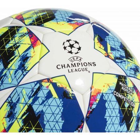 Fotbalový míč - adidas FINALE COMPETITION - 3