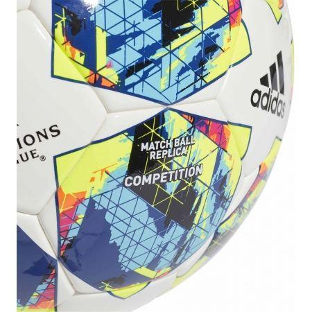 Fotbalový míč - adidas FINALE COMPETITION - 4