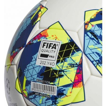 Fotbalový míč - adidas FINALE COMPETITION - 5