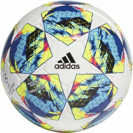Fotbalový míč - adidas FINALE COMPETITION - 1