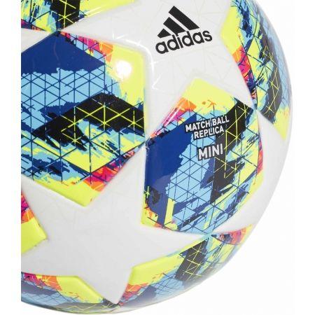 Mini fotbalový míč - adidas FINALE MINI - 4