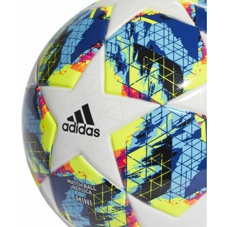 Mini fotbalový míč - adidas FINALE MINI - 5