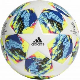 adidas FINALE MINI - Mini fotbalový míč