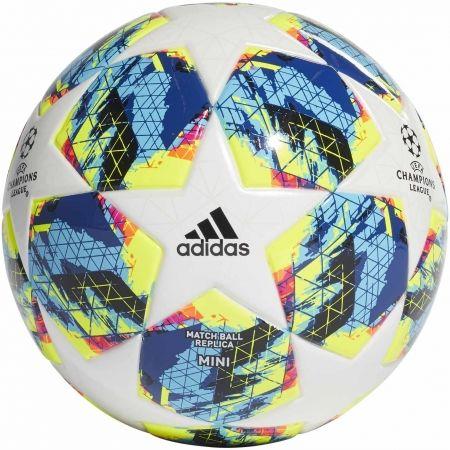 Mini fotbalový míč - adidas FINALE MINI - 1