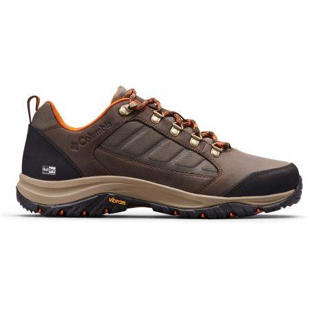Columbia 100MW OUTDRY - Pánské outdoorové boty