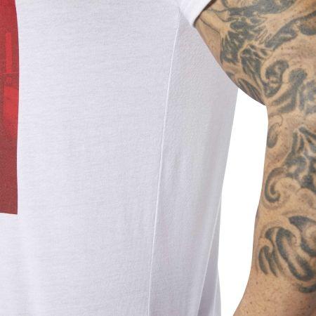 Pánské triko - Reebok UFC FG TEXT TEE - 8