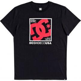 DC MAGNUM CONTACT SS - Pánské tričko