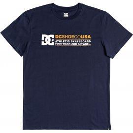 DC BUTAINER SS - Pánské tričko