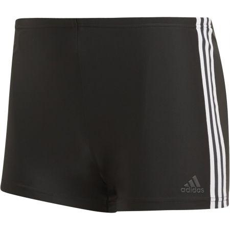 adidas FIT BX 3S - Pánské plavky