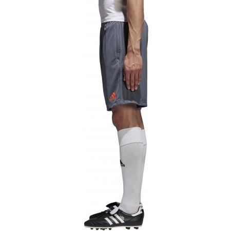 Pánské šortky - adidas CON18 TR SHO - 4