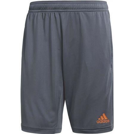 Pánské šortky - adidas CON18 TR SHO - 1