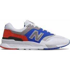 New Balance CM997HZJ - Pánská vycházková obuv