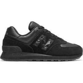 New Balance WL574SOS - Dámská volnočasová obuv