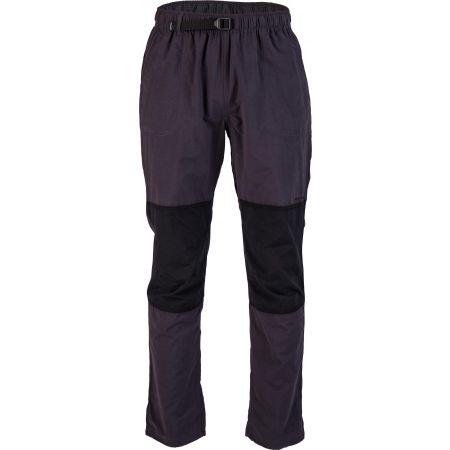 Pánské plátěné kalhoty - Willard ERNO - 2