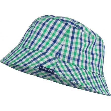 Dětský klobouček - Lewro LUMAR - 2