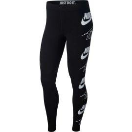 Nike NSW LEGASEE LGGNG FLIP - Dámské legíny