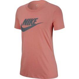 Nike NSW TEE ESSNTL ICON FUTURA - Dámské tričko